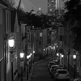Juergen Roth - Charlestown View of Boston
