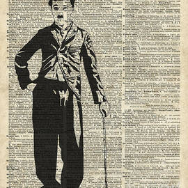 Jacob Kuch - Charlie Chaplin