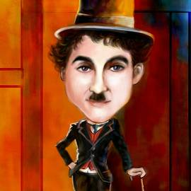Ratika Puri - Charlie Chaplin