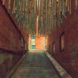 Geraldine DeBoer - Chattanooga Alley