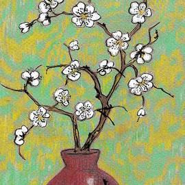 Irina Davis - Cherry Blossom