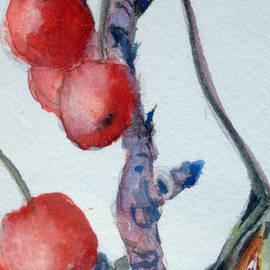 Mindy Newman - Cherry Branch