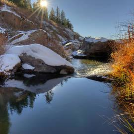 Michael  Scott - Cherry Creek Afternoon