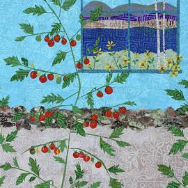 Janyce Boynton - Cherry Tomatoes
