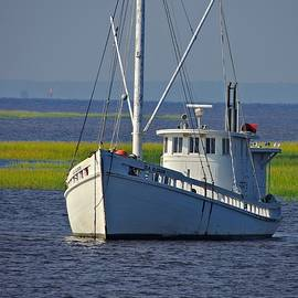Laura Ragland - Chesapeake Buy Boat