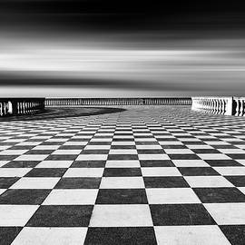 Fabio Giachetti - Chess
