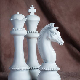 Tom Mc Nemar - Chessmen IV