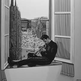 Paul Meijering - Chet Baker