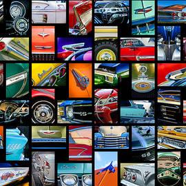 Chevrolet Art -01 - Jill Reger
