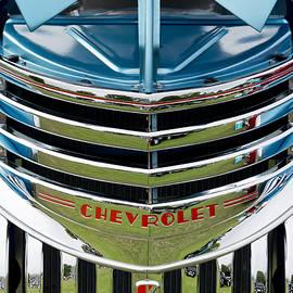 Bob VonDrachek - Chevrolet Smile