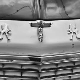 Nomad Art And  Design - Chevy Girls