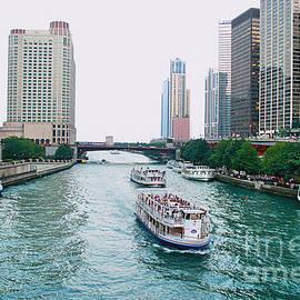 Casavecchia Photo Art - Chicago