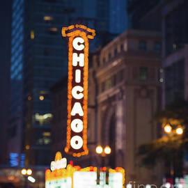 Sonja Quintero - Chicago Lights