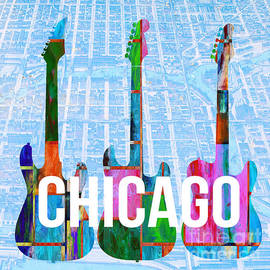 Chicago Music Scene - Edward Fielding