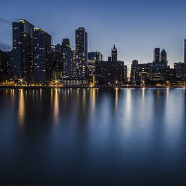 Sven Brogren - Chicago
