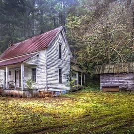 Debra and Dave Vanderlaan - Childhood Home