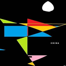 Bob Shelley - China