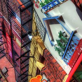 Joann Vitali - Chinatown - Boston