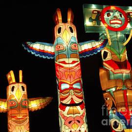 Bob Christopher - Chinese Lantern Festival British Columbia Canada 14