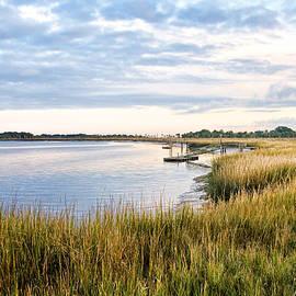 Chisolm Island Shoreline