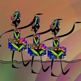 Iris Gelbart - Choreography
