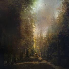 John Rivera - Chosen Path