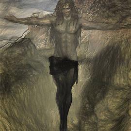 Quim Abella - False Christ