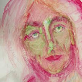 Judith Redman - Christmas Angel