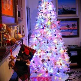 Phyllis Kaltenbach - Christmas Corner 2015
