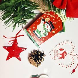 Mary Ionita - Christmas decor