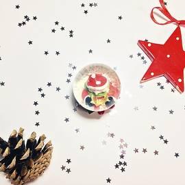 Mary Ionita - Christmas Decoration