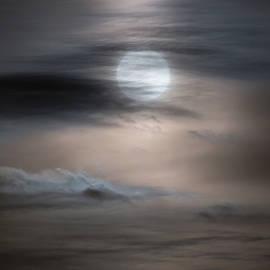 Bill Wakeley - Christmas Full Moon