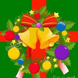 Gayle Price Thomas - Christmas
