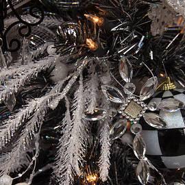 Christmas Holiday tree scene - Panoramic Images