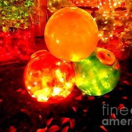 Ed Weidman - Christmas Lawn Ornaments