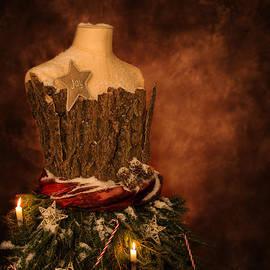 Christmas Mannequin - Amanda And Christopher Elwell