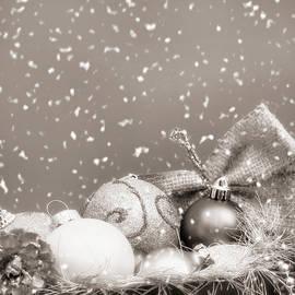 Wim Lanclus - Christmas Ornaments