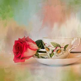Jai Johnson - Christmas Rose