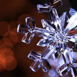 DayDream Images by Nancy Tsuzaki  - Christmas Snowflake