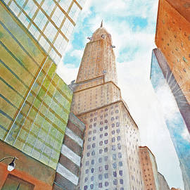 Ken Figurski - Chrysler Building