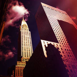 Vivienne Gucwa - Chrysler Building
