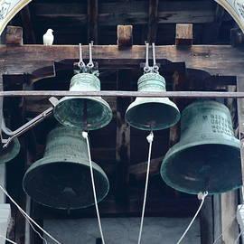 Rumyana Whitcher - Church Bells