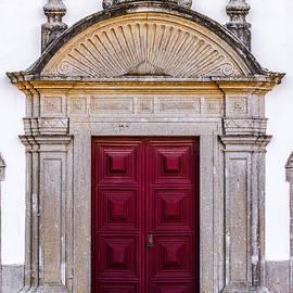Marco Oliveira - Church Door