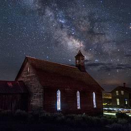 Cat Connor - Church of Stars
