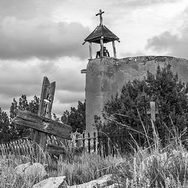 Steven Bateson - Church Of The Cross