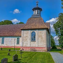 Leif Sohlman - Church Teda