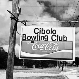 Gary Richards - Cibolo Bowling Club