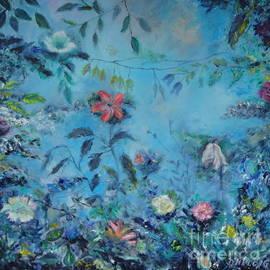 Dagmar Helbig - Cinderellas Garden