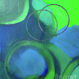 Janice Rae Pariza - Circles of Love