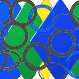 Tina M Wenger - Circles
